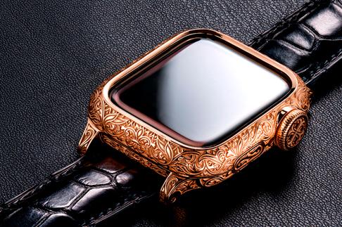 Ексклюзив для поціновувачів Luxury виробів