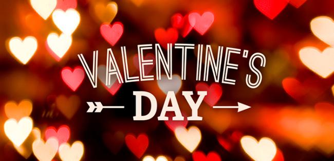 Що подарувати коханому на 14 лютого