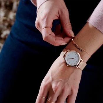 На якій руці носити браслет?