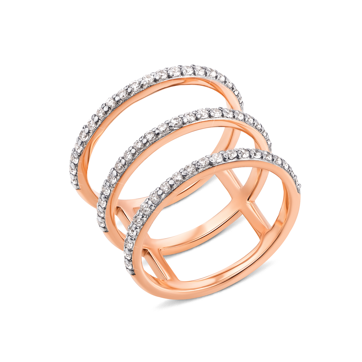 кольцо на фаланги
