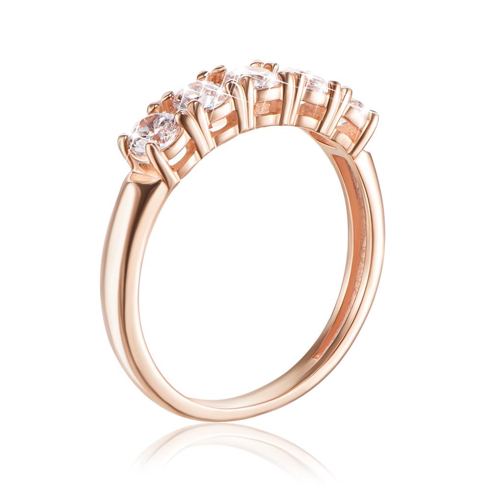 Золотое кольцо на подарок: как определить размер