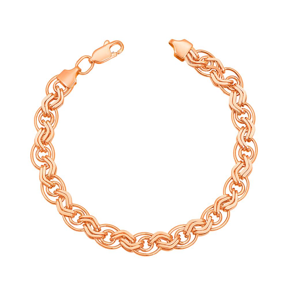 Золотий браслет. Артикул 07406