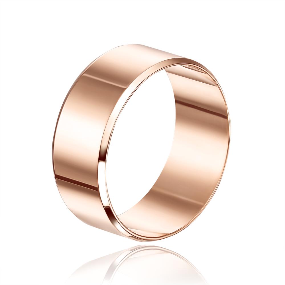 Обручальное кольцо. Модель «Американка». Артикул 1009