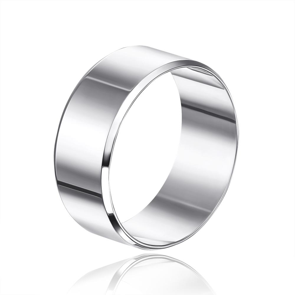 Обручальное кольцо. Европейская модель. Артикул 1009б