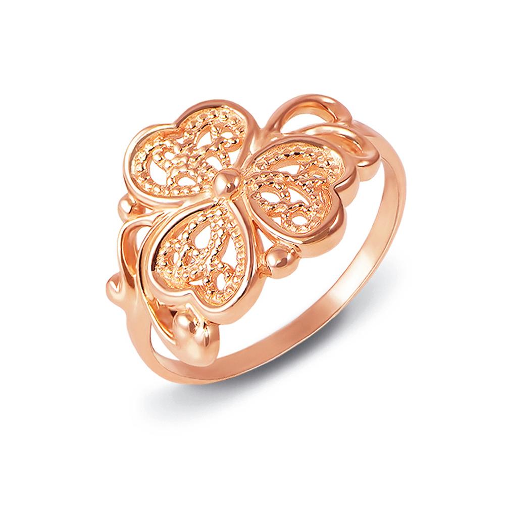 Золотое кольцо. Артикул 12520 с