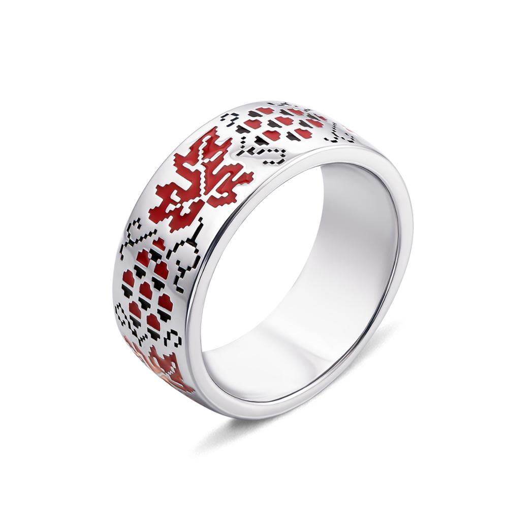 Серебряное кольцо «Виноград». Артикул 00755/12/1/392 (с00755/к)