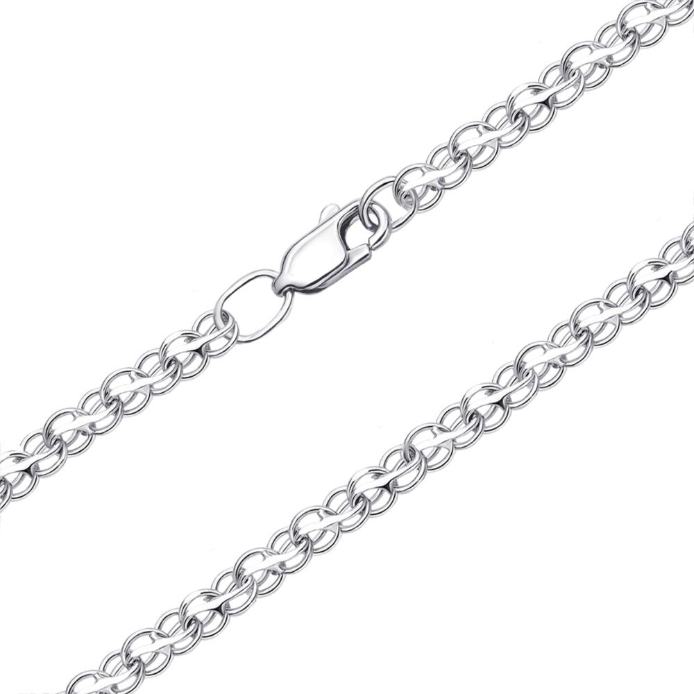 Срібний ланцюжок. Артикул с06402/8