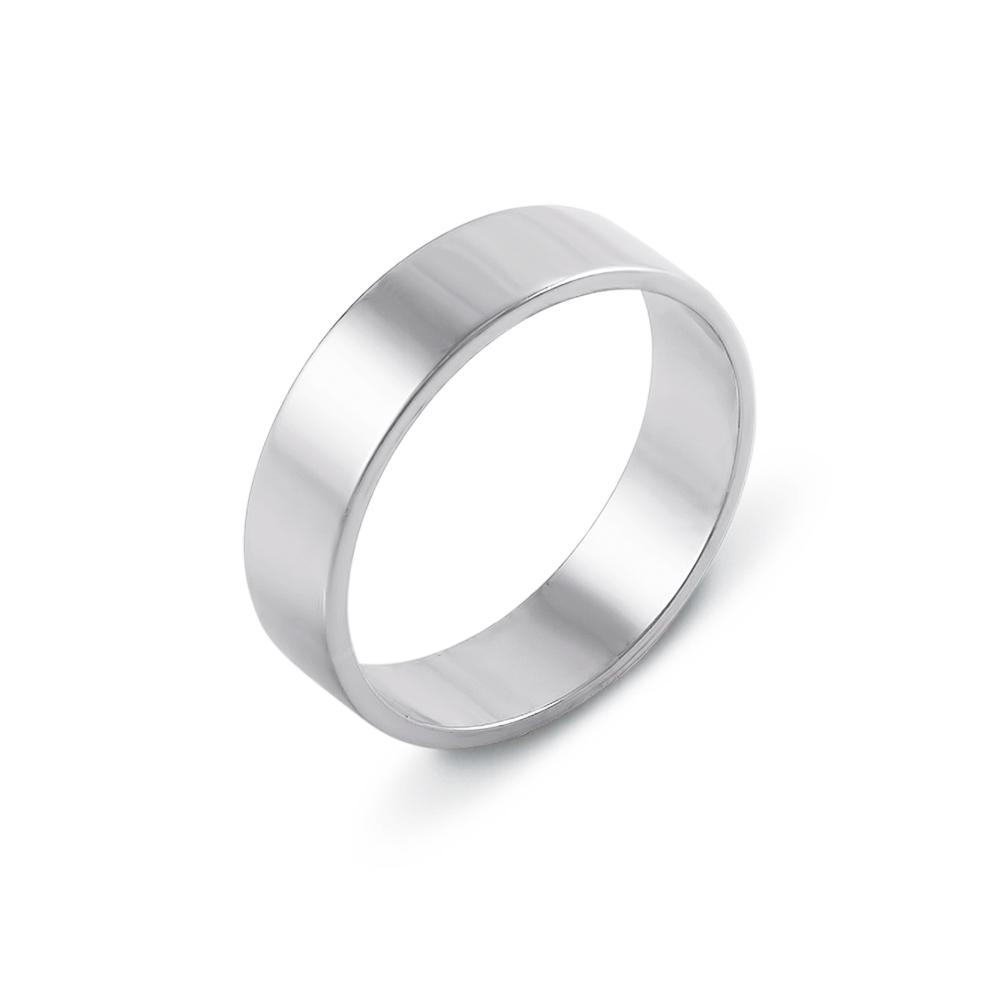 Обручальное кольцо. Европейская модель. Артикул 10105б