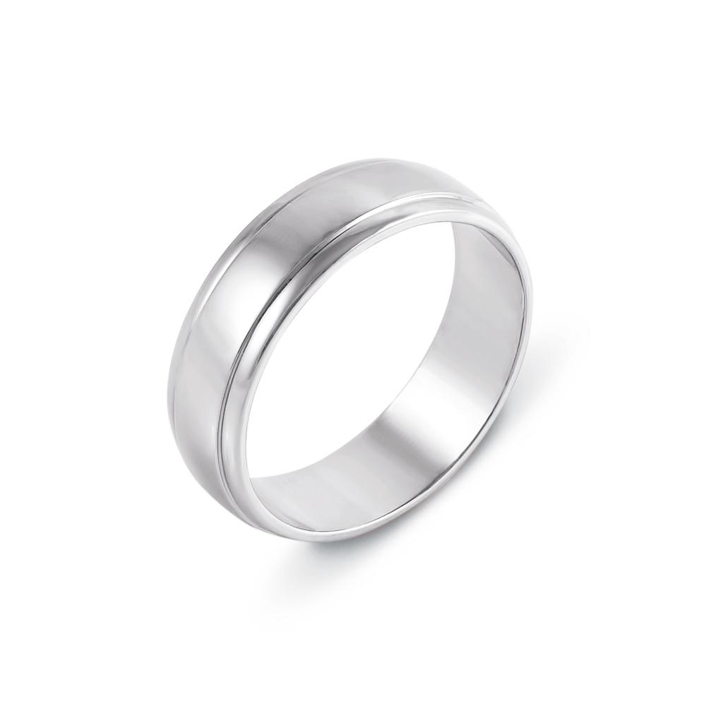 Обручальное кольцо классическое. Артикул 10109/1б