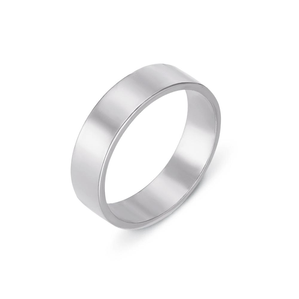 Обручальное кольцо. Европейская модель. Артикул 1078/1б