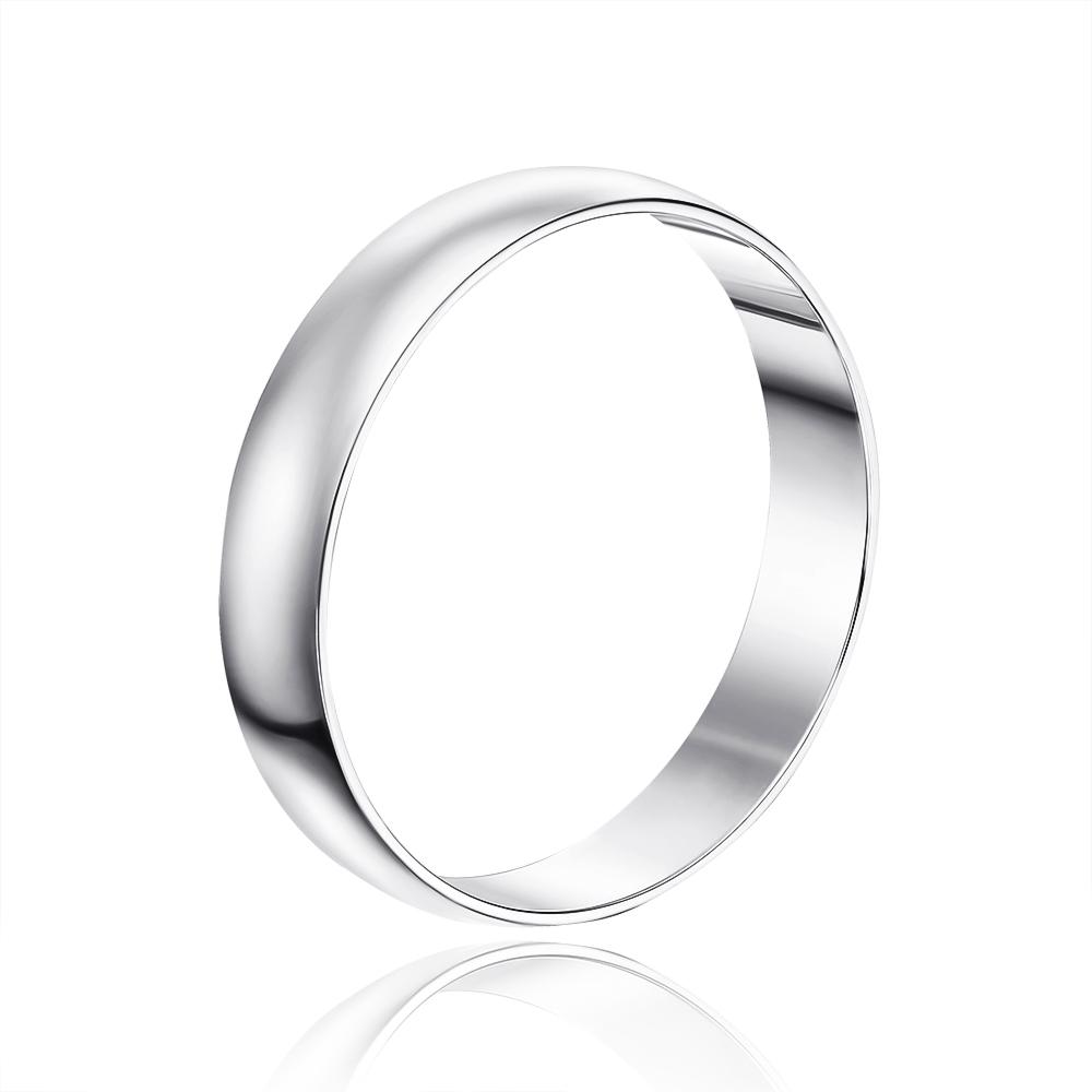 Обручальное кольцо классическое. Артикул 1006б
